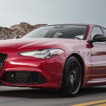Alfa Romeo Giulia: regreso de la pasión