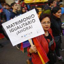 """Matrimonio igualitario: Comisión de Constitución aplaza votación y el Movilh acusa """"maniobras dilatorias"""""""