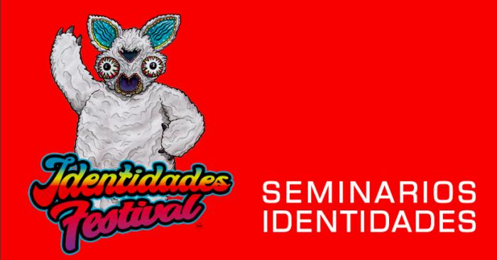 Identidades Festival inicia proceso de postulación para seminarios gratuitos en su quinta edición