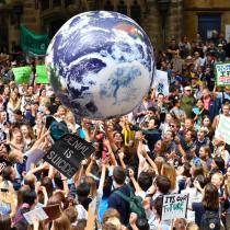 20 de Septiembre 2019: Greta y la Huelga Mundial por el Clima