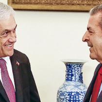 Frei y Piñera, irremediablemente parecidos