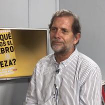 Pedro Maldonado, autor de