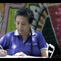 Fuerza Latina – Las Dignas: No a la violencia machista