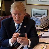 Por qué los aranceles de Trump a China amenazan al iPhone, la gallina de los huevos de oro del gigante tecnológico