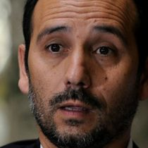 Diputado Núñez emplaza a ministros a dejar de trabar aprobación de reforma al Código de Aguas