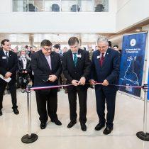 Inauguran Centro Asistencial Docente e Investigación en punto sanitario neurálgico de Magallanes