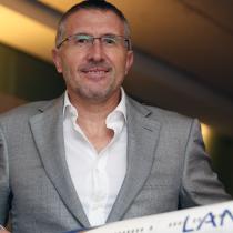 Tras 25 años en el cargo, Latam anuncia que Enrique Cueto dejará de ser CEO de la empresa