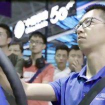 Realizan primera prueba de manejo remota con tecnología 5G