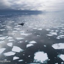 Greenpeace ante nuevo informe IPCC: