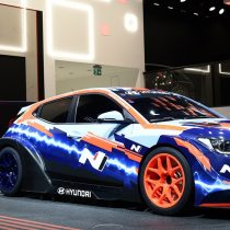 Veloster N ETCR: la apuesta de Hyundai en las carreras de autos eléctricos