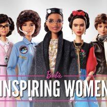 Barbie derriba estereotipos con muñeca inspirada en astronauta lesbiana