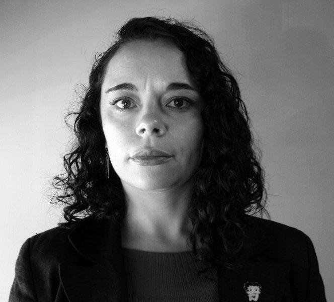 """Antonella Estévez, directora de Femcine: """"Nos parece importante detenernos y escuchar qué es lo que están diciendo las mujeres"""""""