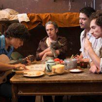 """""""El Príncipe"""", la película chilena que hizo historia en el festival de Venecia al ganar el Queer Lion"""