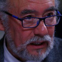 """Iván Flores: el """"ultraconservador"""" mandamás de la Cámara que tensiona los ánimos en el Congreso"""
