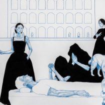 Muestra colectiva de arte