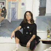 Chilean Conexión: artistas chilenos en Berlín