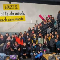 """""""Talento tech femenino"""": Laboratoria imparte cursos de programación exclusivos para mujeres"""