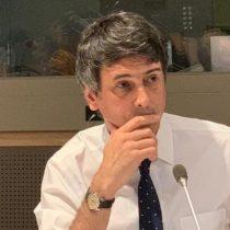 """Ministro Andrés Couve por cambio climático: """"Es urgente definir cómo vamos a incorporar la evidencia científica a las políticas públicas"""""""