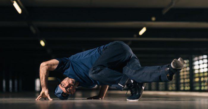 Principal figura del breakdance llega a Chile para realizar workshops gratuito