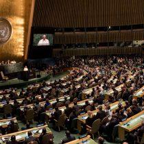 """Secretario General de la ONU asegura que los derechos humanos """"están siendo atacados"""" en todo el mundo"""