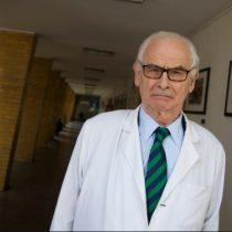 Colegio Médico sanciona a Premio Nacional de Medicina Otto Dörr por hechos ligados a Colonia Dignidad