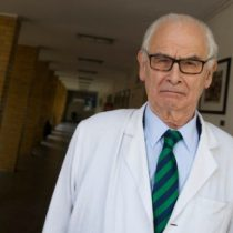 """Familia de Otto Dörr por fallo del Colegio Médico: """"Quedó clarísimo que no era parte del círculo de hierro de Paul Schäfer"""""""