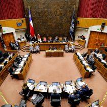 Parlamentarios VIP: el uso y abuso de efectivos policiales en el Congreso