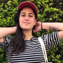 """Lula Almeyda, narradora y guionista: """"Lo que hace falta es que más mujeres se permitan pasear por el mundo de las ideas"""""""