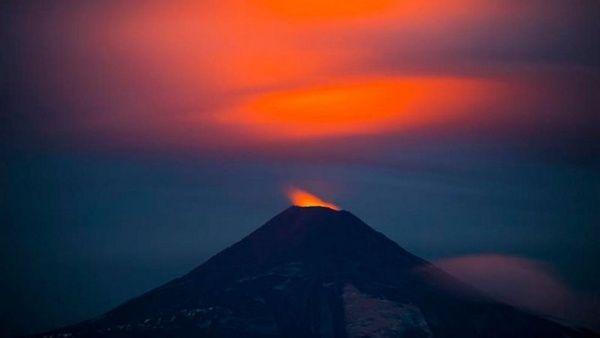 Volcanes activos: lugares en alerta para viajes interregionales más allá de la pandemia