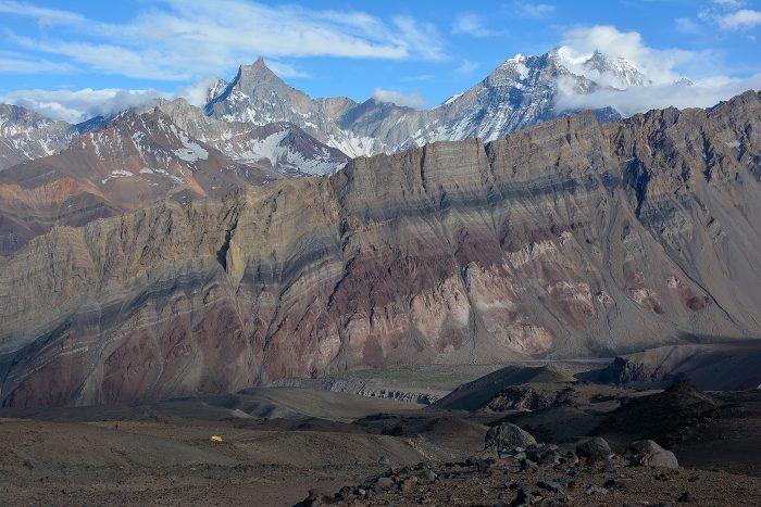 Futuro Parque Nacional Río Olivares y Colorado en el Cajón del Maipo contribuiría a mitigar y adaptarnos al Cambio Climático