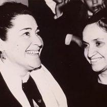 Conversatorio sobre la amistad de Violeta Parra y Margot Loyola en Museo Violeta Parra