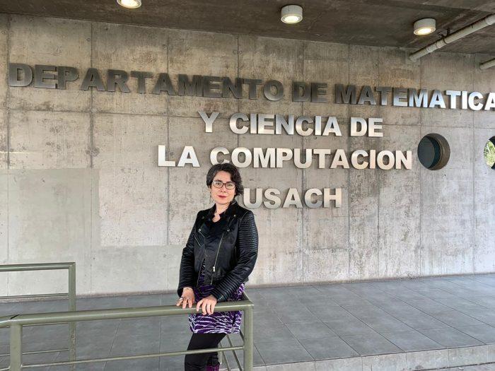 """Claudia Vargas, científica y presidenta de la ANIP: """"Mujeres en el poder también reproducen actitudes machistas"""""""