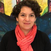 """Javiera Toro, presidenta de Comunes: """"Hay resistencia al avance de las mujeres y a una política feminista"""""""