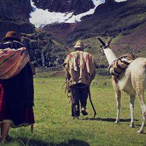 Primer film hablado en lengua Aimara