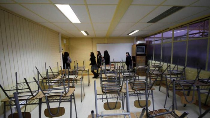 Más allá de Cubillos: la ceguera política con la crisis de la educación chilena