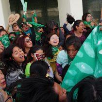 El estado mexicano de Oaxaca despenaliza el aborto