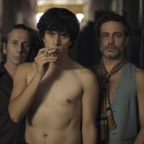 Alfredo Castro reivindica el desnudo masculino contra el machismo del cine