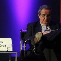 El muro de los lamentos: expresidente de las isapres acusa que salida de Santa Cruz de las AFP fue por decir la verdad