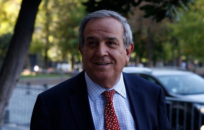 Presidente de las AFP entra al debate por las 40 horas: