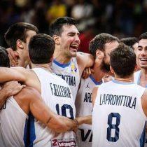 España y Argentina definirán el próximo campeón del Mundial de Basquetbol de China
