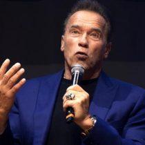 Schwarzenegger: