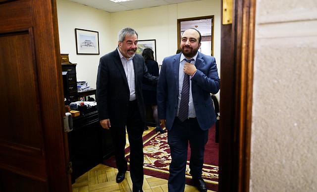 La Democracia Cristiana, el flanco más débil de la acusación constitucional contra la ministra Cubillos