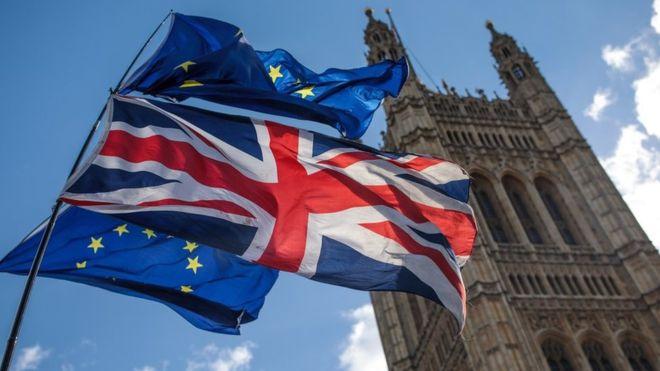 Evitar el brexit daría un impulso de US$106.000 millones al Reino Unido