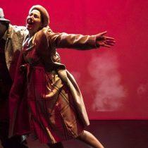 Roser Bru desembarca al teatro con parte de su vida y obra