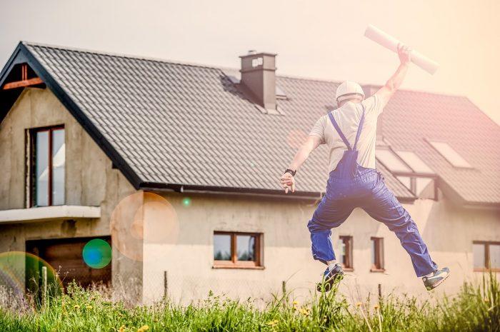 La vivienda alcanza el 40% como factor que influye en nuestra felicidad