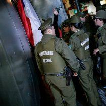 Policía francesa rechazó dar consejos a Carabineros en materia de orden público