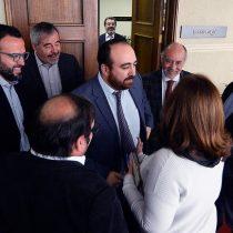 La Moneda busca desactivar acusación contra Cubillos a través de la DC y el partido deja a sus parlamentarios en libertad de acción