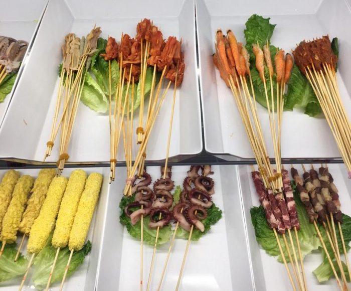 La ruta de la comida en China: extravagancia gastronómica y cultural