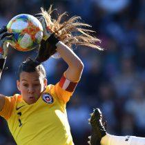 """""""El objetivo es llevar a Chile a lo más alto"""": Christiane Endler es nominada como mejor portera del mundo por la FIFA"""