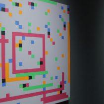 Exposición conmemora los 100 años de la Bauhaus con pintura y matemáticas